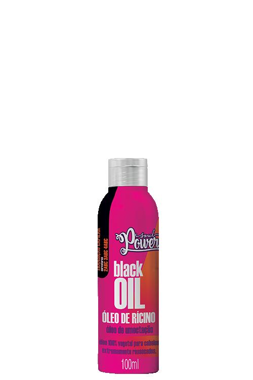 BLACK OIL 100ML