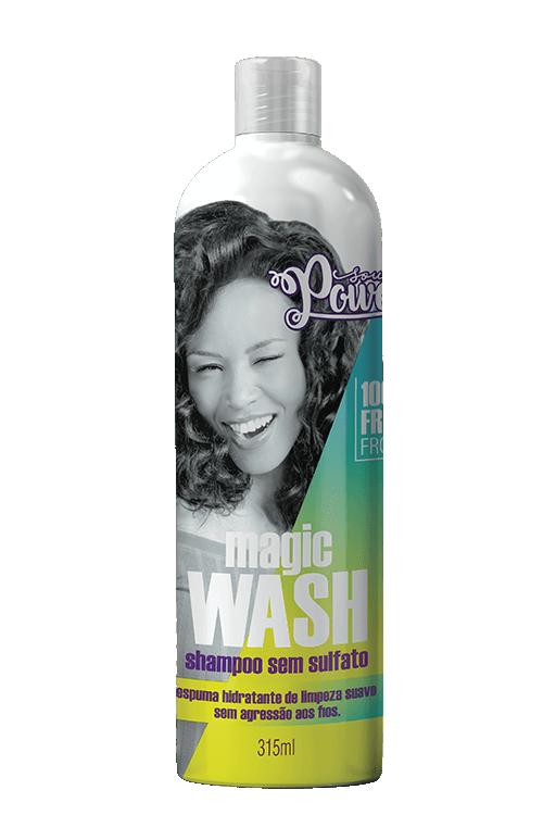 MAGIC WASH 315ml