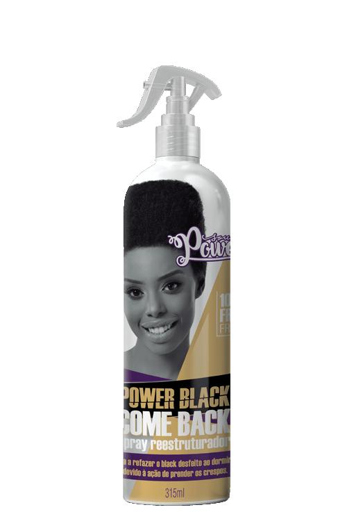 Power Black Come Back