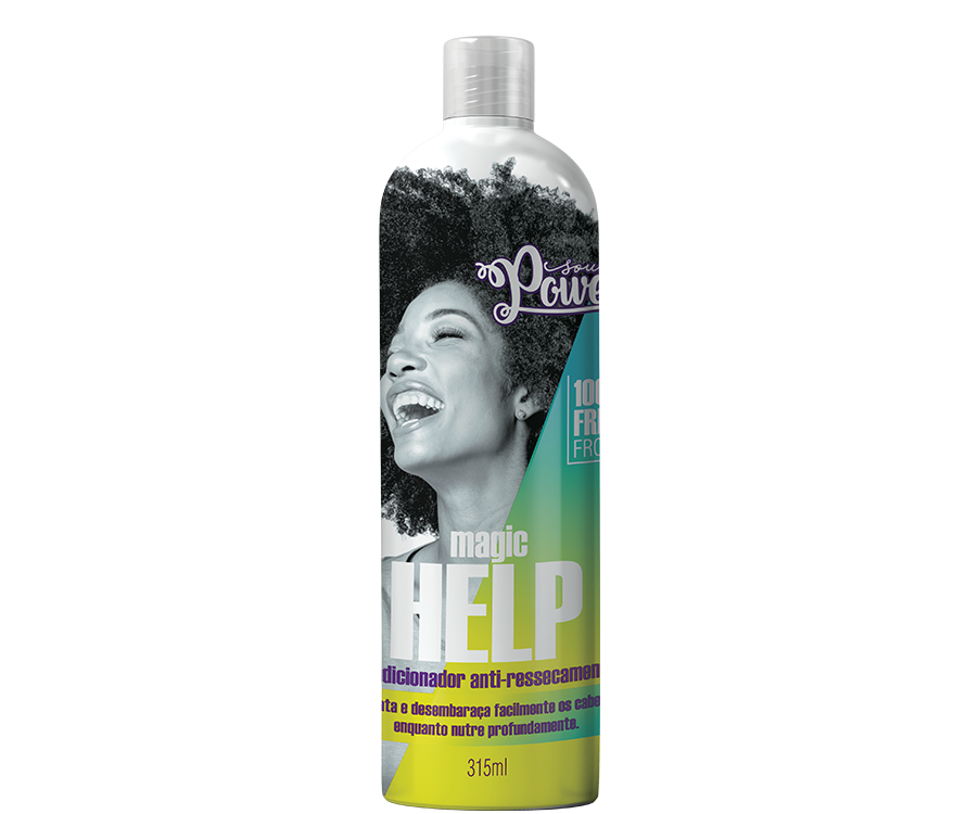 MAGIC HELP 315ML