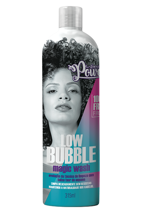 LOW BUBBLE 315ml